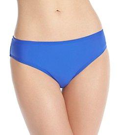 Athena® Solid Retro Bikini Bottom