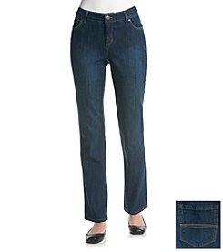 Bandolino® Mandie Straightleg Jean