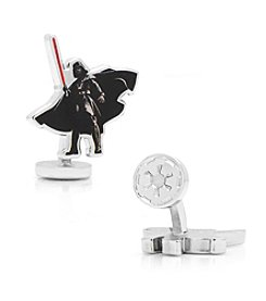Star Wars™ Men's Darth Vader Action Cufflinks