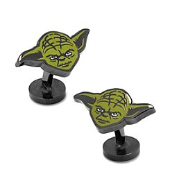 Star Wars™ Men's Yoda Cufflinks