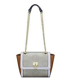 Anne Klein® New Recruits Perforated Crossbody