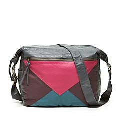 GAL Washed Panel Crossbody