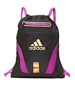 adidas® Rumble Sackpack