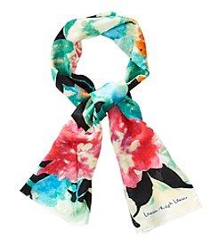 Lauren Ralph Lauren® Angelina Floral Silk Oblong Scarf
