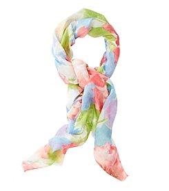 Lauren Ralph Lauren® Natalie Floral Wrap Scarf