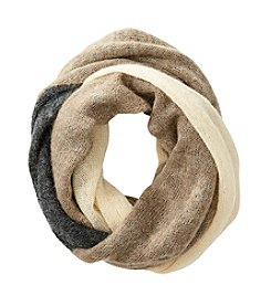 Lauren Ralph Lauren® Triple Layer Infinity Loop Scarf