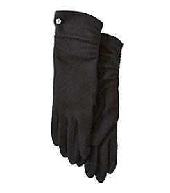 Lauren Ralph Lauren® Long Gathered Touch Gloves