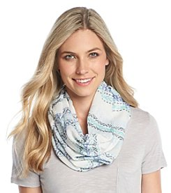 Free Spirit™ Patterned Woven Cowl Scarf