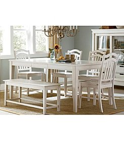 Liberty Furniture Summerhill Dining Collection