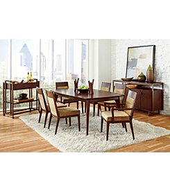Pulaski Modern Harmony Dining Room Collection
