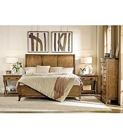 Hooker Shelbourne Bedroom Collection