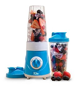 Elite Personal Drink Mixer with Two Travel Cups