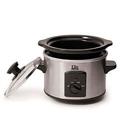 Elite Gourmet 1.5-qt. Mini Slow Cooker