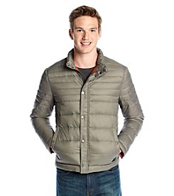 Kenneth Cole New York® Men's Packable Down Jacket