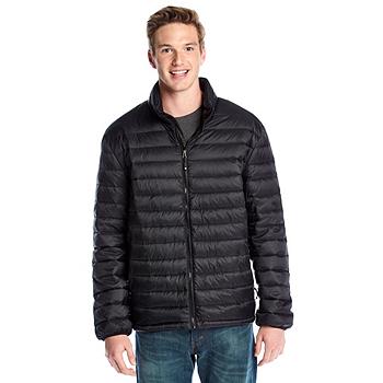 Weatherproof Packable Down Jacket