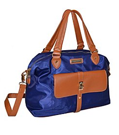 Adrienne Vittadini® High Density Nylon Satchel