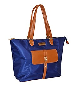 Adrienne Vittadini® High Density Nylon Tote