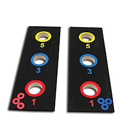 Triumph Sports USA™ Three Hole Washer Toss