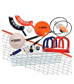 Triumph Sports USA™ Beginner Five Game Combo Set