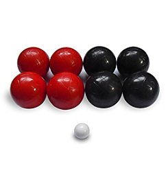Triumph Sports USA™ Advanced Molded Bocce Ball Set