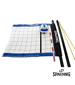 Triumph Sports USA™ Spalding® Professional Volleyball Set