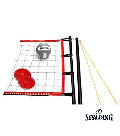 Triumph Sports USA™ Spalding® Premier Beach Volleyball Set