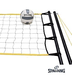 Triumph Sports USA™ Spalding® Recreational Volleyball Set