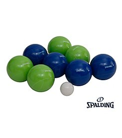 Triumph Sports USA™ Spalding® Premier Bocce Ball Set