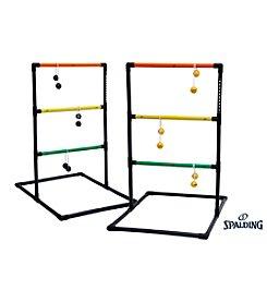 Triumph Sports USA™ Spalding® Recreational Ladder Toss