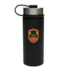 Zak Designs® Star Wars™ Episode 4 Sith Badge 40-oz. Stainless Steel Single Wall Water Bottle