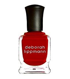 Deborah Lippmann® Respect Nail Polish