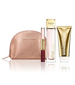 Michael Kors™ Glam Jasmine Jet Set Travel Set (A $245 Value)