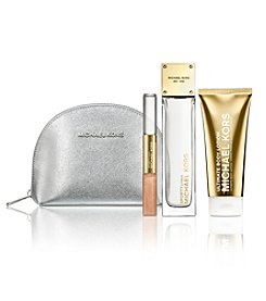 Michael Kors™ Sporty Citrus Jet Set Travel Set (A $245 Value)