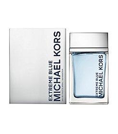 Michael Kors™ Extreme Blue  4.0-Oz Eau De Toilette Jumbo Size Fragrance