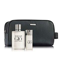 Giorgio Armani® Acqua Di Gio Gift Set (A $117 Value)
