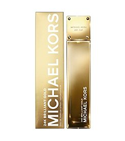 Michael Kors™ 24k Brilliant Gold Eau De Parfum Spray