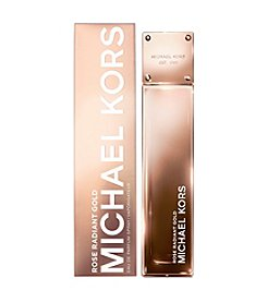 Michael Kors™ Rose Radiant Gold Eau De Parfum Spray