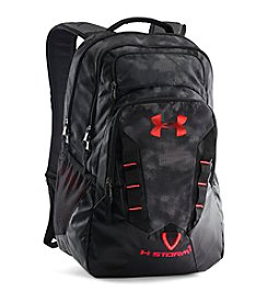 Under Armour® Recruit Tan Stone Backpack