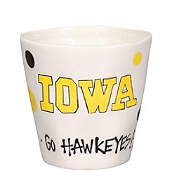 NCAA® University of Iowa Wobbly Mug