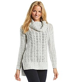 Nine West Jeans® Cowlneck Pullover Sweater