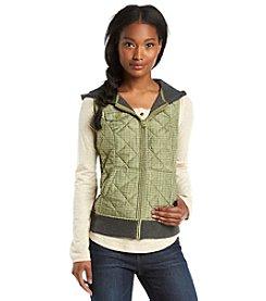 Ruff Hewn Printed Lightweight Vest