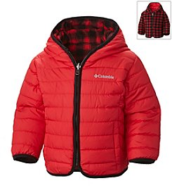 Columbia Boys' 2T-4T Double Trouble™ Jacket