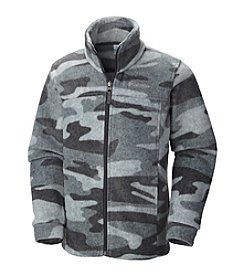 Columbia Boys' 8-20 Zing™ III Fleece