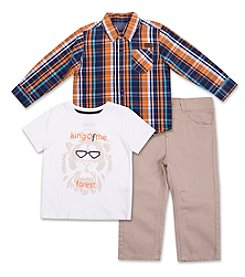 Lee® Boys' King Of The Forest Pants Set