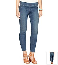 Lauren Jeans Co.® Stretch Denim Leggings