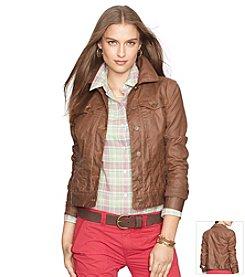 Lauren Jeans Co.® Denim Jacket