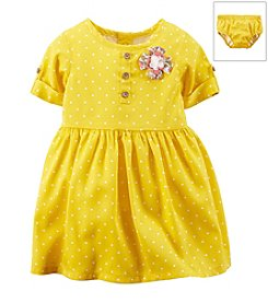 Carter's® Baby Girls' Polka Dot Dress