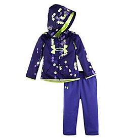 Under Armour® Baby Girls' Month City Lights Hoodie Set