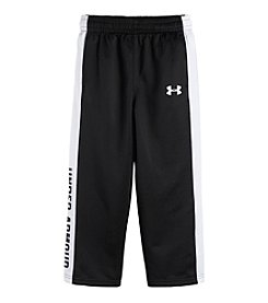 Under Armour® Boys' 12M-4T Brawler Tricot Pants