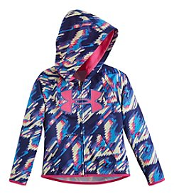 Under Armour® Girls' 2T-6X Flawless Hoodie
